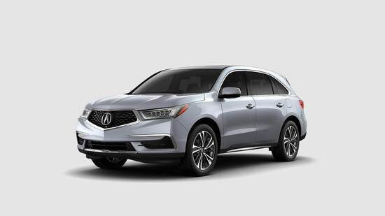 MDX AWD w/Technology Pkg