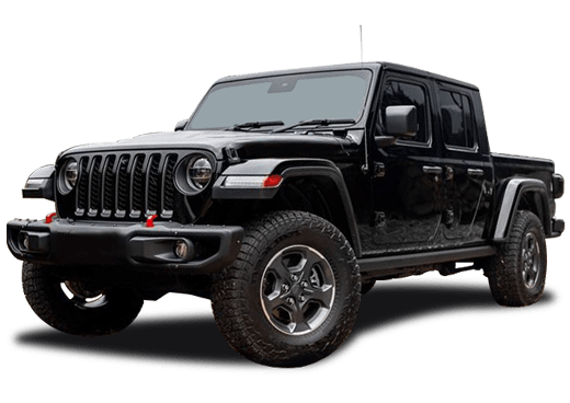 2020 Jeep Gladiator Special Financing
