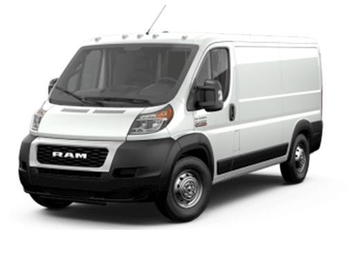 ProMaster 1500 1500 Cargo Low Roof 136WB