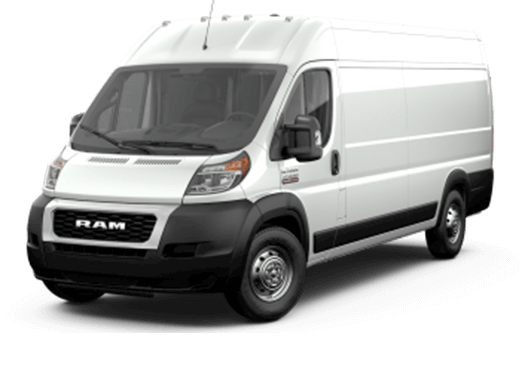 ProMaster 3500 3500 Cargo High Roof 159WB EXT