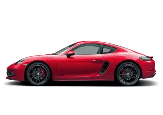 New Porsche 718 GTS near Lincolnwood