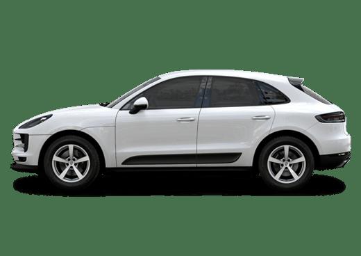 New Porsche Macan Lincolnwood, IL
