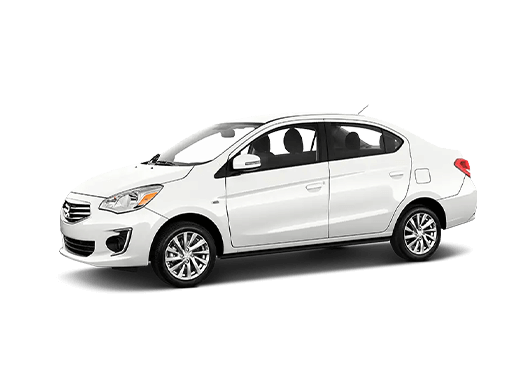 New Mitsubishi Mirage G4 in Wilmington
