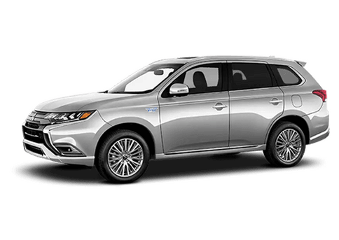 New Mitsubishi Outlander PHEV in Raleigh