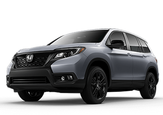 New Honda Passport near Tuscaloosa