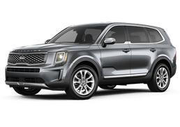 New Kia Telluride at Toms River