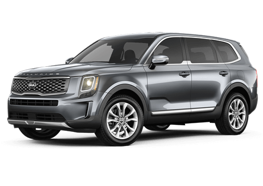 New Kia Telluride in Egg Harbor Township