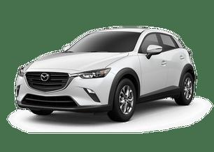 Mazda CX-3 Specials in Fond du Lac