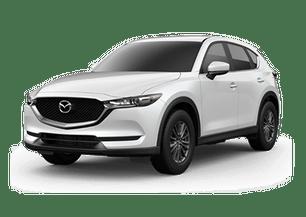 Mazda CX-5 Specials in Amarillo