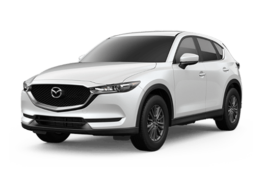 New Mazda CX-5 in Santa Fe