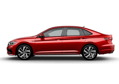 New Volkswagen Jetta GLI in Pittsfield