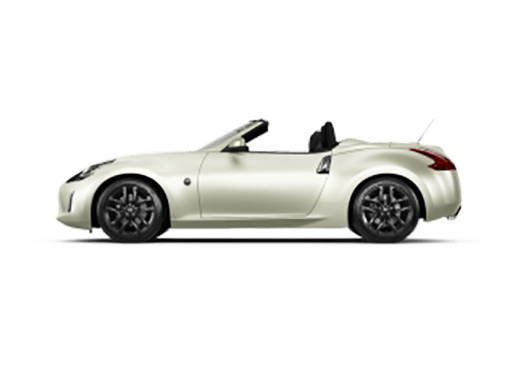 2019 370Z Touring Roadster
