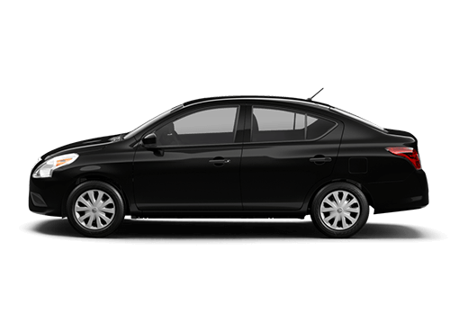 2019 Versa Sedan 5-Speed Manual S