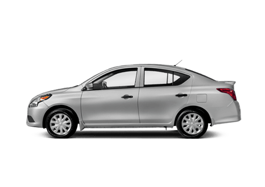 New Nissan Versa in Lee's Summit