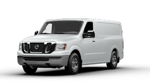 2019 NV 2500 HD NV2500 HD SL Standard Roof