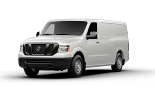 2019 NV 2500 HD NV2500 HD SV Standard Roof