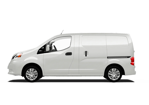 New Nissan NV200 in Montgomery