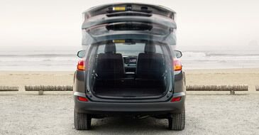 Power liftgate