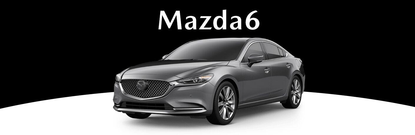New Mazda Mazda6 Lodi, NJ