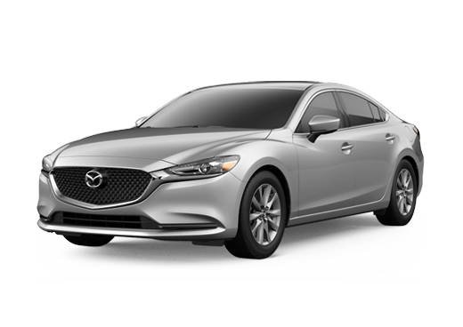 New Mazda Mazda6 in Midland