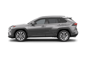 New Toyota RAV4 near Burnsville