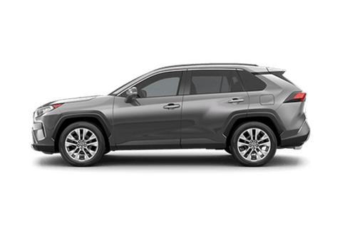New Toyota RAV4 in Burnsville