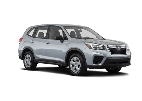 New Subaru Forester in Asheboro