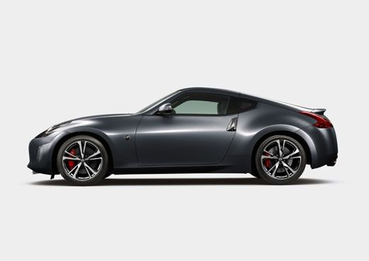 2020 370Z Coupe Sport Touring