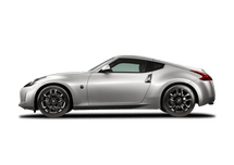 New Nissan 370Z Coupe at Eau Claire