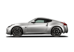 New Nissan 370Z Coupe at Dayton