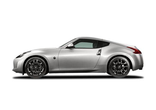 New Nissan 370Z Coupe near Wilkesboro