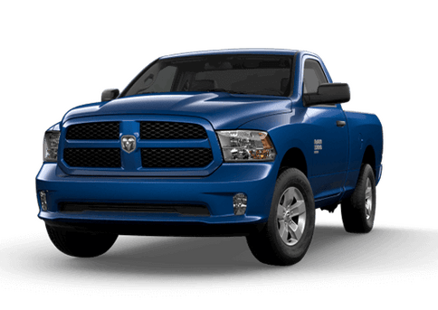 New RAM Ram Pickup 1500 Classic in