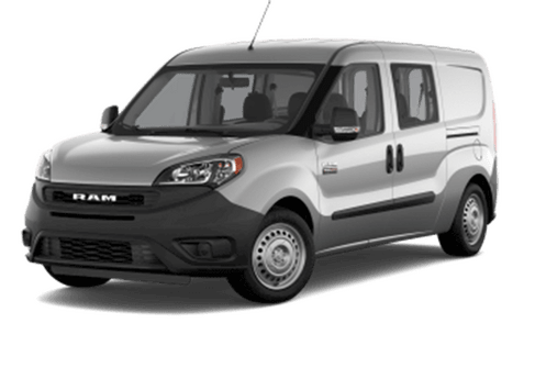 New Ram ProMaster City Cargo Van in Weslaco
