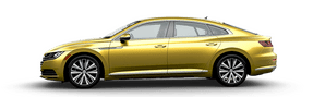 New Volkswagen Arteon at South Jersey
