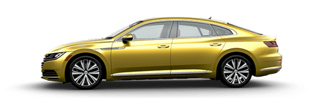New Volkswagen Arteon in Spartanburg