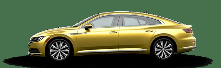 New Volkswagen Arteon near Bakersfield