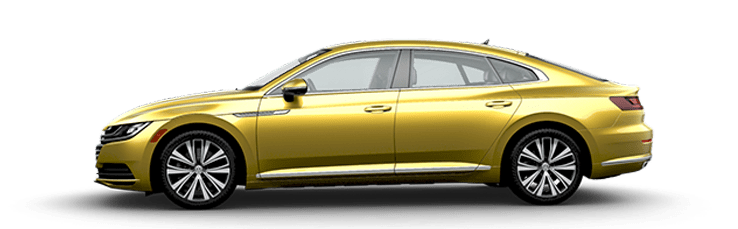 New Volkswagen Arteon in Tracy
