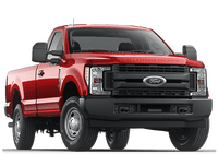 New Ford F-250SD at Kalamazoo