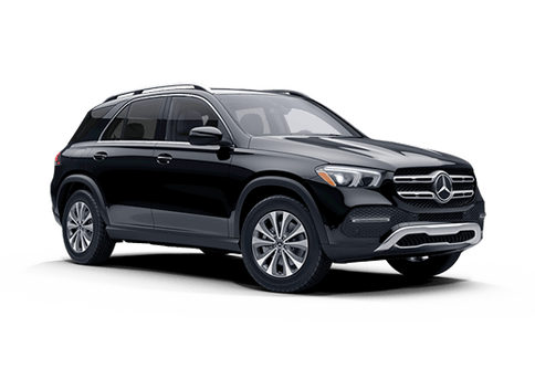 New Mercedes-Benz GLE in Wilmington