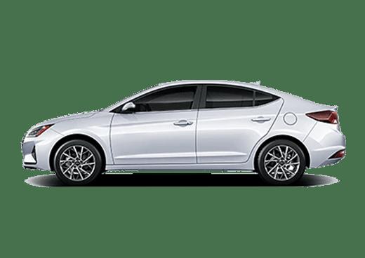 New Hyundai Elantra High Point, NC