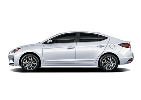 New Hyundai Elantra in Melbourne