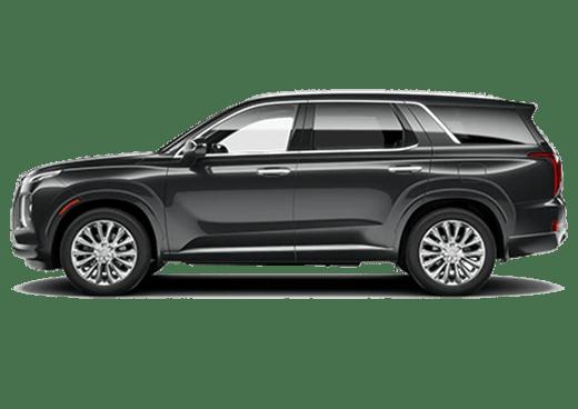 New Hyundai Palisade High Point, NC