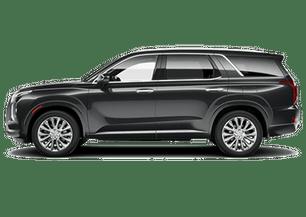 Hyundai Palisade Specials in Salisbury