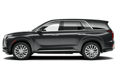 New Hyundai Palisade in Melbourne