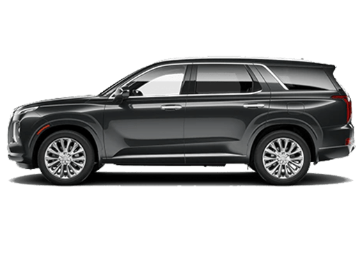 New Hyundai Palisade near High Point