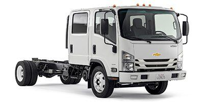 New Chevrolet 4500 LCF Gas in