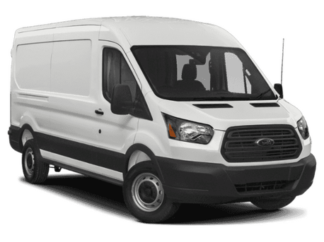 New Ford Transit-250 in Calgary