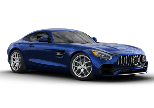 New Mercedes-Benz GT Bellingham, WA