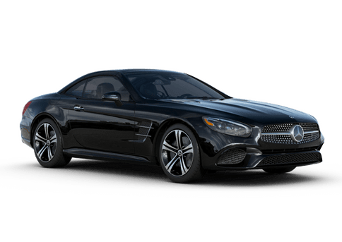 New Mercedes-Benz SL in Gilbert
