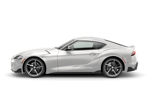 New Toyota GR Supra Vacaville, CA
